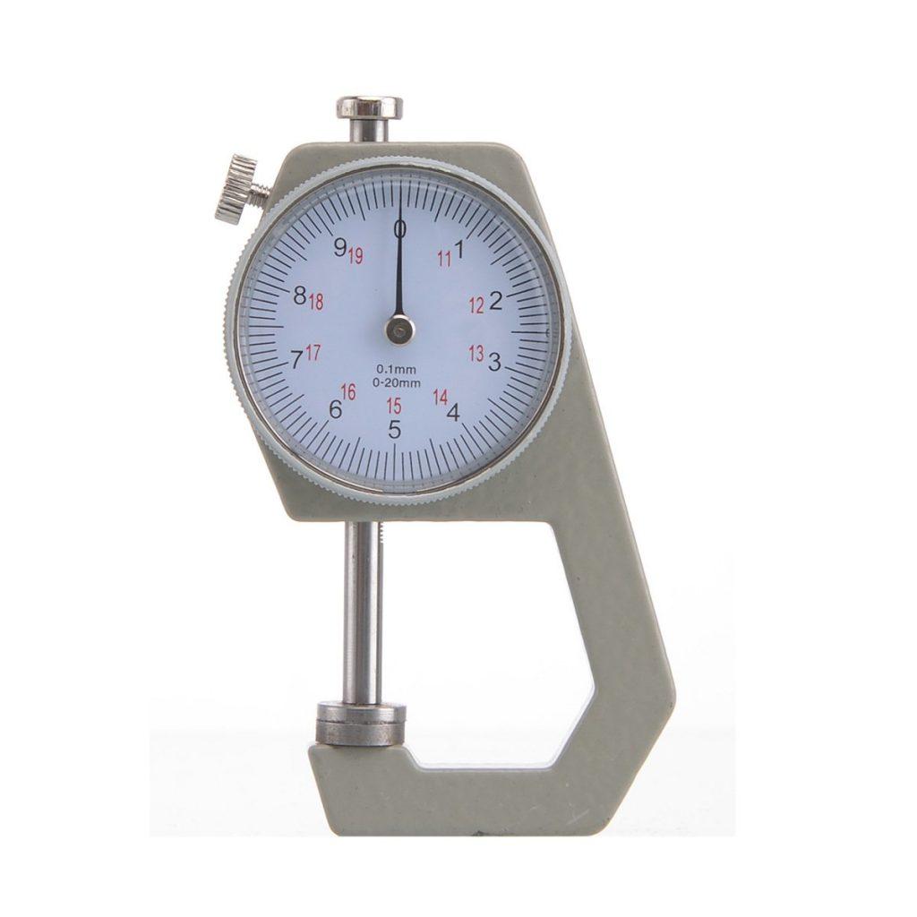 Micormetro analogico