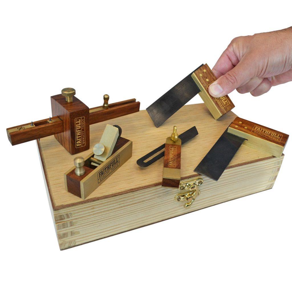 kit de carpinteria